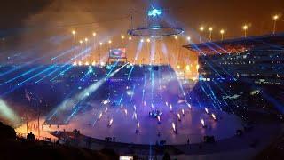 평창 개막식 피날레.하이라이트 (PyeongChang opening ceremony finale. Highlight) Live cam
