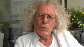 Das Private ist politisch mit Rainer Langhans