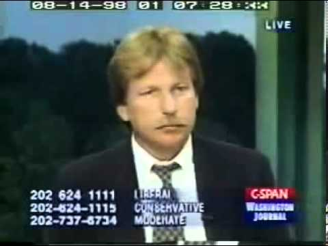 gary webb on cia drug trafficking   Bing Videos
