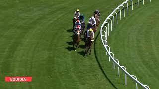 Vidéo de la course PMU PRIX DES PIVOINES