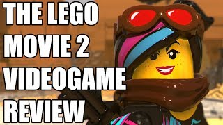 the LEGO Movie 2 Videogame Review - The Final Verdict