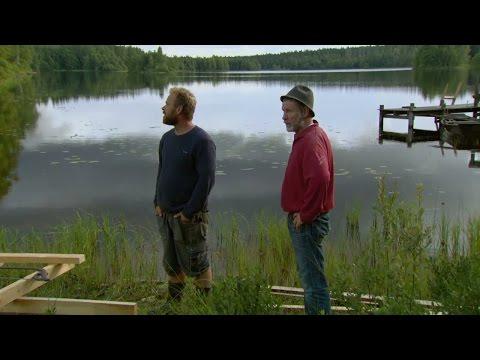 """Carl-Johan von Rosén går till attack mot Alexander Vörös: """"Förbannade uteliggare"""" - Farmen (TV4)"""