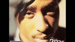 2pac - troublesome 96