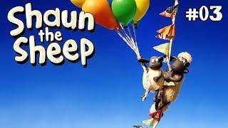 the sheep - HAPPY