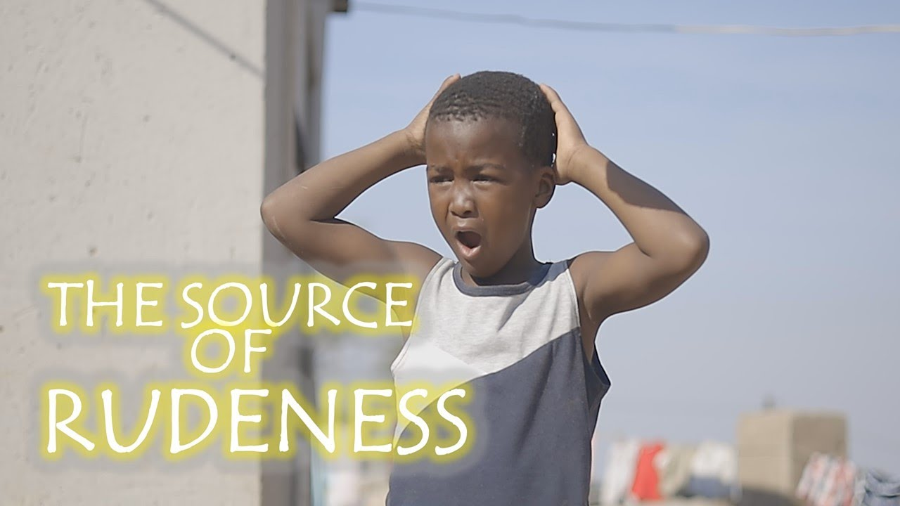Download Luh & Uncle - Luh's Source Of Rudness (Episode 05)