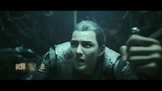 Kris Wu Legend of Ravaging Dynasties 2 (L.O.R.D. II)/ 爵迹2 Theme Song 就算 MV 吴亦凡 wuyifan