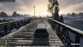 GTA V PC | PROLOG GAMEPLAY | TEST 720p 30 FPS