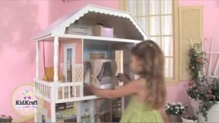 Savannah Dollhouse