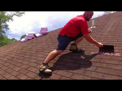 A.J. Wells Roofing Contractors Jacksonville Florida Roof Replacement roof inspections instructional