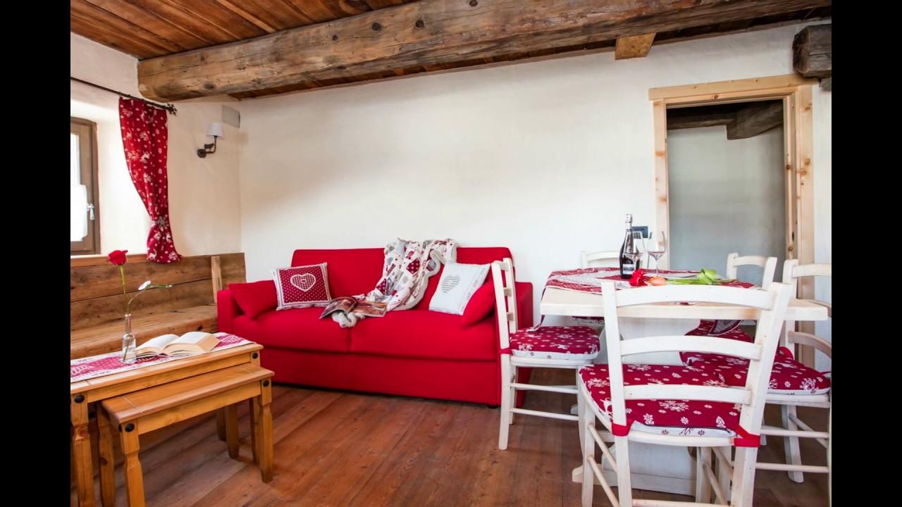 Cucine Per Chalet Di Montagna divani letto per case di montagna | divani letto per chalet e baite |  colombo salotti