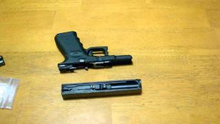 Gen 4 Glock Problems And How to Resolve Them Part I