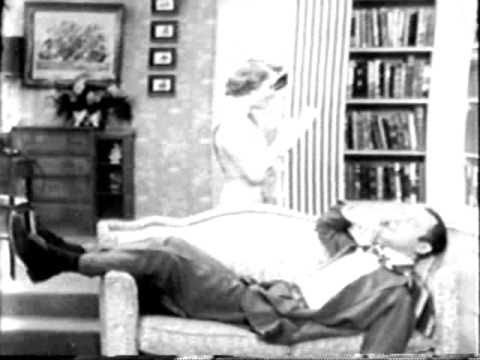 The George Burns and Gracie Allen Show - The Suicide Note (2/3)