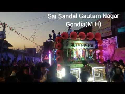 Dj Dhumals (Sai Sandal Gautam Nagar Gondia Maharashtra)