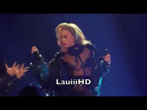 Lady Gaga - Scheiße - Live in Antwerp, Belgium 22.01.2018 FULL HD mp3