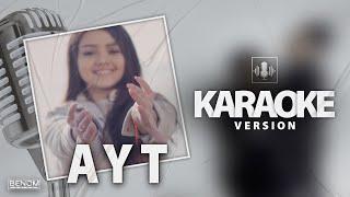 Benom - Ayt [Official Instrumental] KARAOKE version | Беном - Айт [Минус] Караоке версия