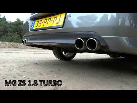 MG ZS 1.8 TURBO