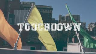 """Aunt Mary Pat's """"Touchdown"""" Music Video"""