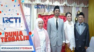 DUNIA TERBALIK - Akhirnya Ustad Kemed Dan Mak Eros Menjadi Keluarga [17 JULI 2017]