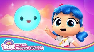 Wishes - Meet the Blue Wish of Limitless Possibility! | Winter Wishes | True and the Rainbow Kingdom