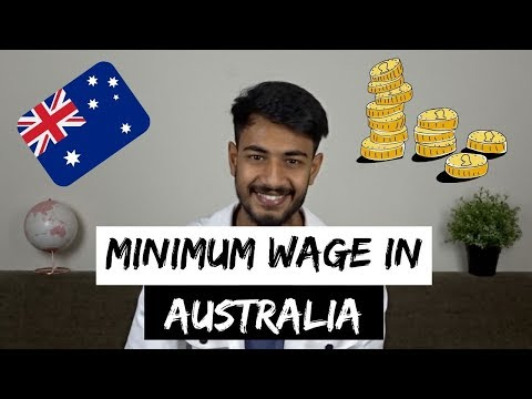 Minimum Wage In Australia | EXPLOITATION Of International Students