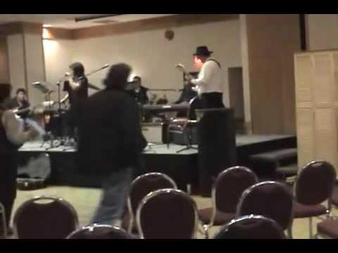Aboriginal Gospel Music Fest - Ain't No Grave Mary Ann
