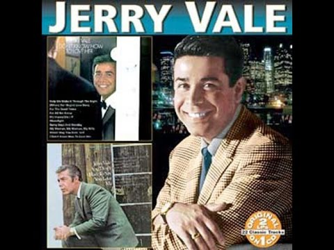 Jerry Vale ~ It's Impossible