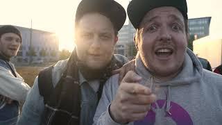 Fatoni – Vorurteile Pt. II feat. Antilopen Gang & Juse Ju (prod. The Gunna) – 2014 HQ