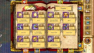 Heroes of Might and Magic IV : Gathering Storm Campaign - Might Makes Right - Allies Lost