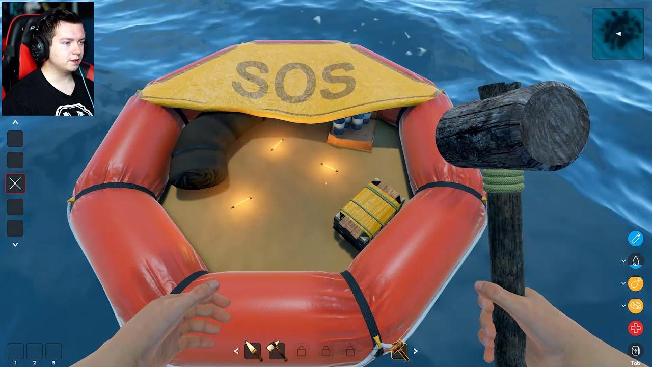 Bermuda – Lost Survival #02 – GDZIE TA LINA?! | Vertez