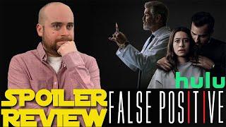 False Positive - Spoiler Review
