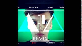George Ezra - Budapest (Official A2A Remix) Columbia