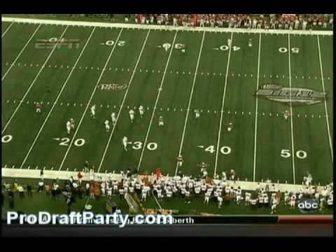 QB Colt McCoy Highlights/Lowlights 2009 Texas