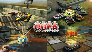 Tanki Online - OUFA Best Moments