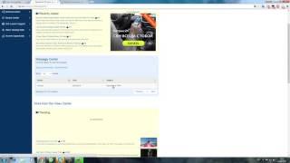 Раскрутка youtube бесплатно/ Как накрутить просмотры роликов?