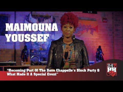 rewind dave chappelle s block party bloodsport ii collider youtube rewind dave chappelle s block party