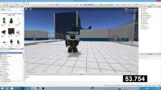 ROBLOX - Runner Chase Test