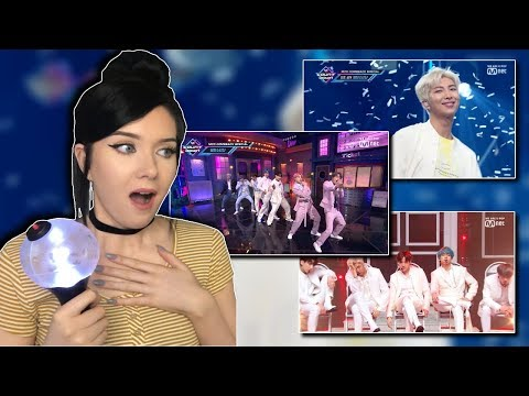 BTS Dionysus, Make It Right, Boy With Luv Comeback Special Reaction // Itsgeorginaokay