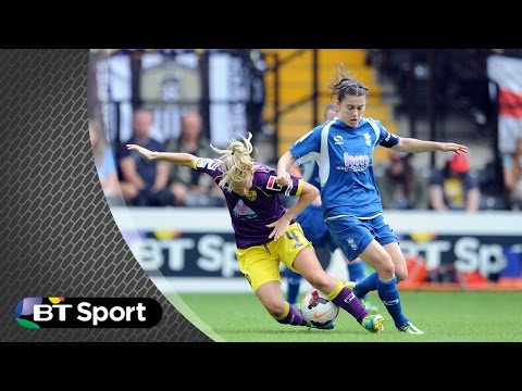 A Day In The Life Of: Karen Carney | #btsport