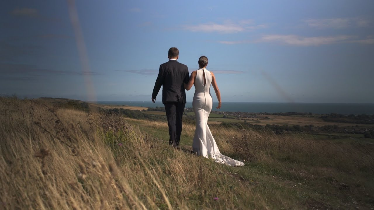 Joshua + Charlotte Wedding Trailer