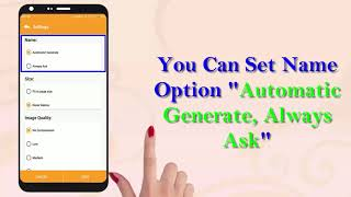 Image to PDF Converter Android App