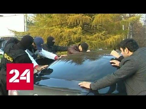 """Воры в законе стали следить """"за базаром"""" - Россия 24"""