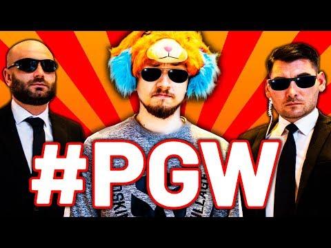 BEST OF PGW - LEFOUBRUITEUR A LA PARIS GAMES WEEK ! #1