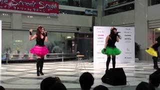2012年5月25日(金) Sunshine Street Stage サマーファッションショーに...
