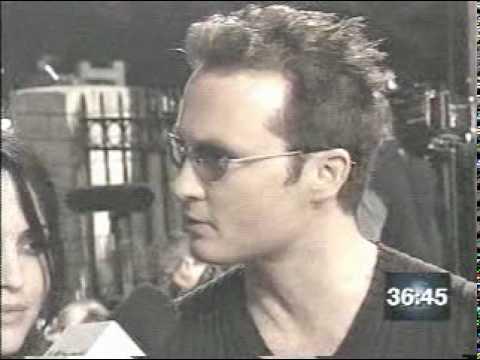 The Corrs - Interview - VH1 Awards (Best kept secret).mpg
