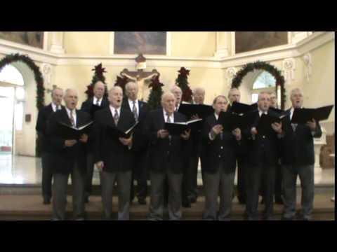 Sleep Holy Babe - Paulist Choir Alumni Chorale of Chicago