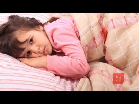 Common Sleep Disorders in Kids & Teens | Insomnia