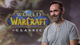 WoW® Classic with Creators Episode 2: Aaron Keller