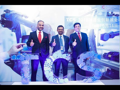 TCS Manufacturing Innovation Expo 2018: Manufacturing in the Business 4.0 Era