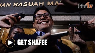 Zakaria ropes in Shafee Abdullah for FGV inquiry