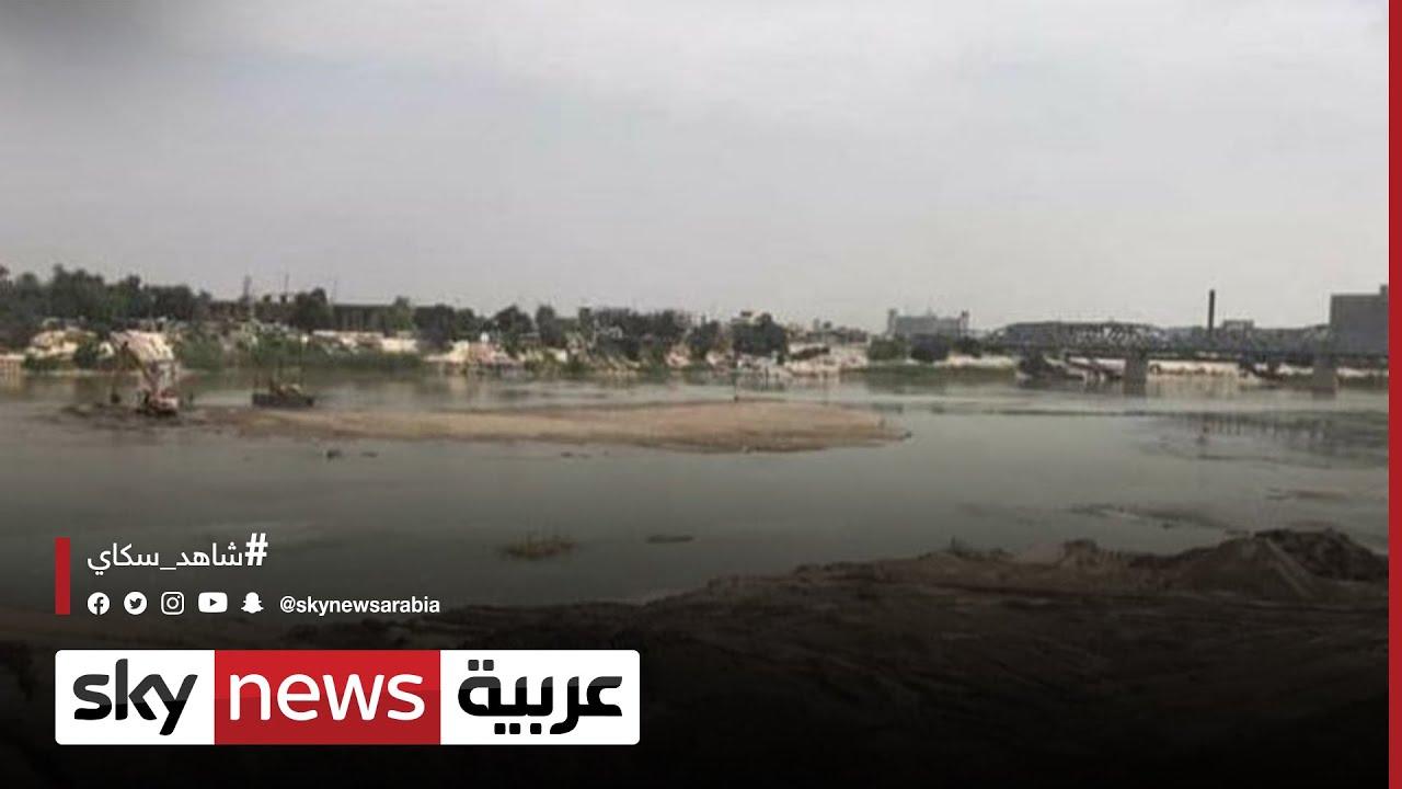 سوريا: تركيا تقطع مياه نهر الفرات عن الرقة ودير الزور
